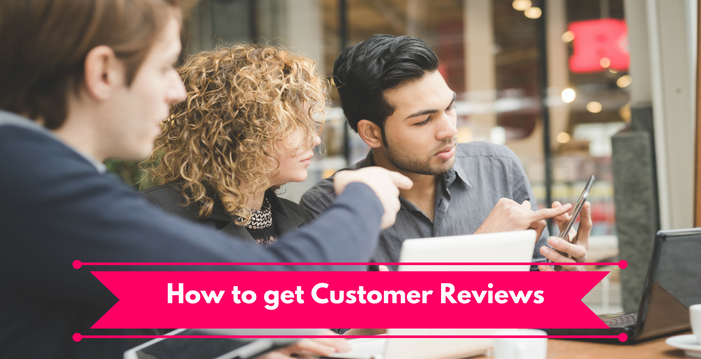 5 Simple Steps to Get a Customer Review