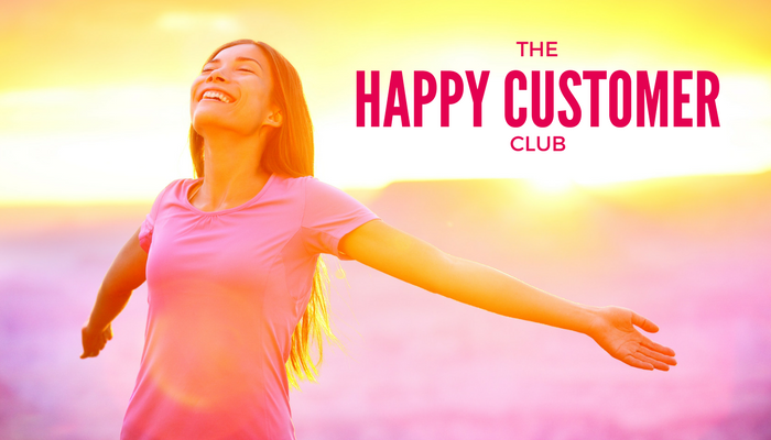 3 Ways to Kickstart a Happy Customer Relationship
